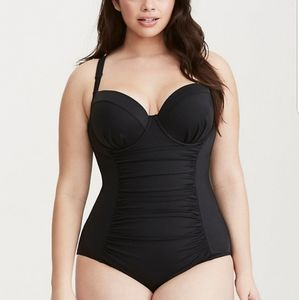 Torrid Swimsuit
